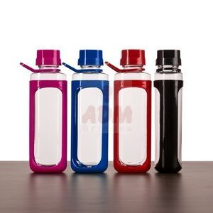 13765 - Squeeze Plástico 650ml