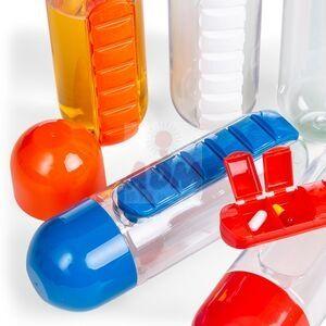 13996 - Squeeze 700ml Porta Comprimido