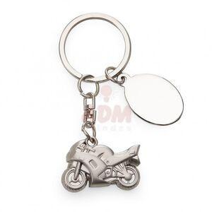 14226 Chaveiro Metal Motocicleta