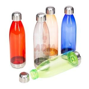 17012 - Squeeze Plástico 700ml